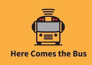 Here Comes the Bus - Student ID Information